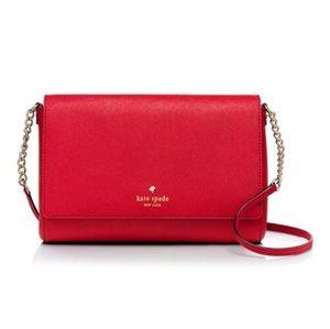 Kate Spade Street Alek Crossbody Bag